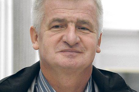 Ikonowicz kandydatem na RPO