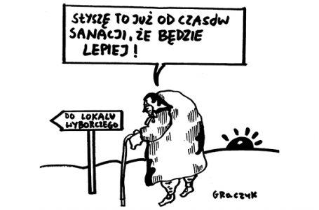 Droga do Polski Demokratycznej