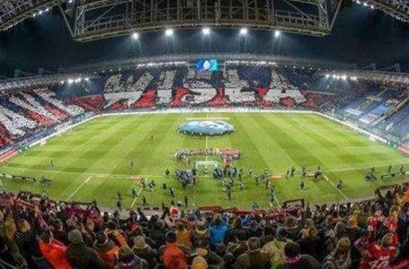 Lotto Ekstraklasa: Wisła na górze, Pasy na dole