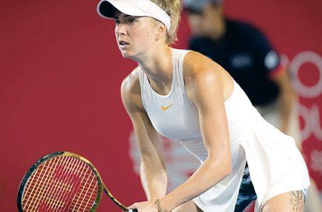 WTA Finals dla Switoliny