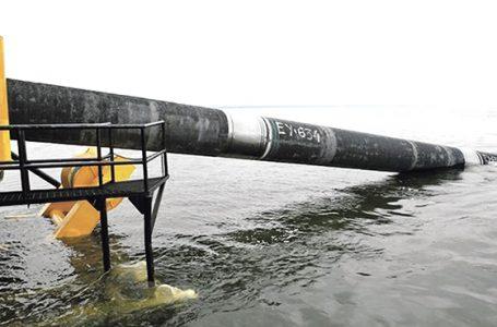 Czy rząd PiS popiera Nord Stream II?