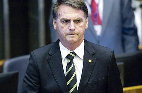 Jair Bolsonaro i upadek Partii Pracowników
