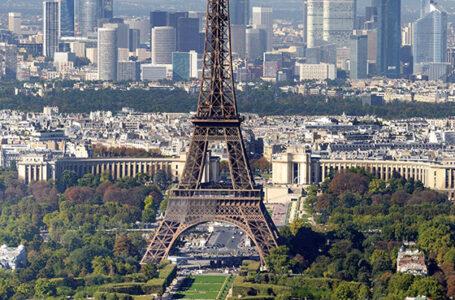 Jak to się robi w Paryżu?
