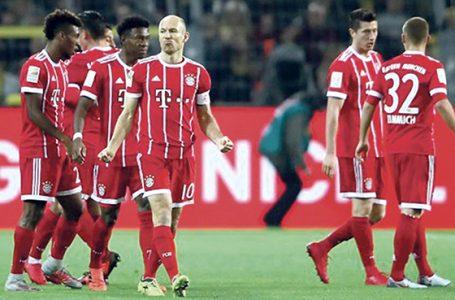 Czy Klopp załatwi Bayern?