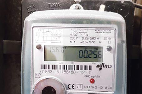 Dlaczego za prąd płacimy z góry?