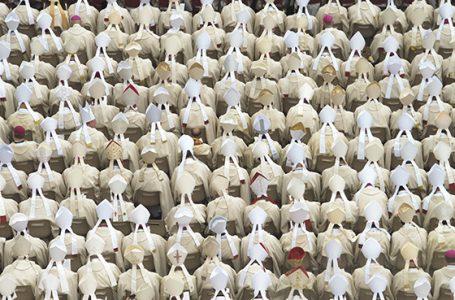Czy i jak Synod dla Amazonii zmienił oblicze kościoła katolickiego?