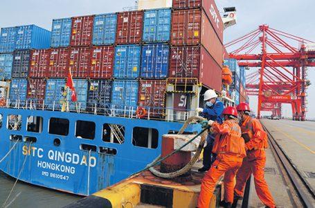 Sukcesy Chin w walce z epidemią wnoszą zaufanie i impet do światowej gospodarki