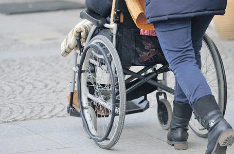 Ministerstwo nie pomoże opiekunkom