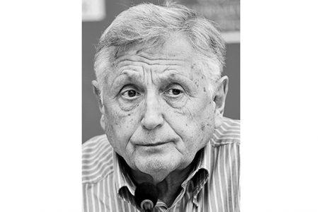 Jiri Mentzel – 1938-2020