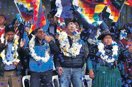 Znaczenie Boliwii
