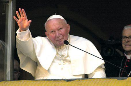 Wizja pedofilii na zachodniej lewicy w czasach Jana Pawła II