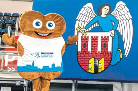 Kadra Polski na halowe mistrzostwa Europy w Toruniu