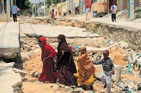 Amerykańska wojna w Somalii po pół wieku się kończy…  czy na pewno?