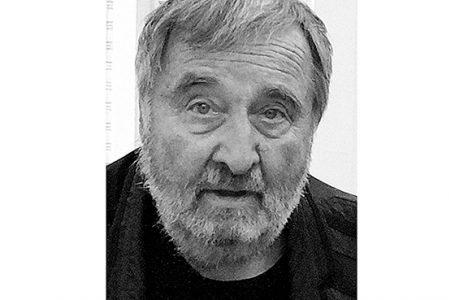 Krzysztof Kowalewski (1937 – 2021)