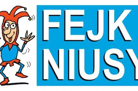 Fejk Nius