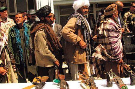 Afgańskie domino