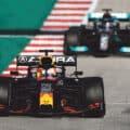 Formuła 1: Verstappen ucieka Hamiltonowi