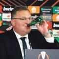 Legia Warszawa już bez Michniewicza